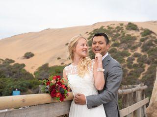 El matrimonio de Nicole y Pancho 3