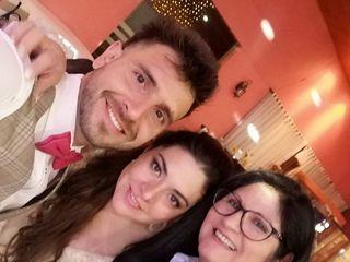 El matrimonio de Camila  y Roberto 2