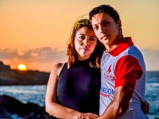El matrimonio de Consuelo y José 2