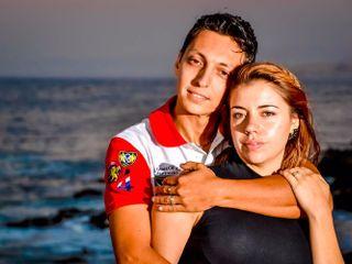 El matrimonio de Consuelo y José 3