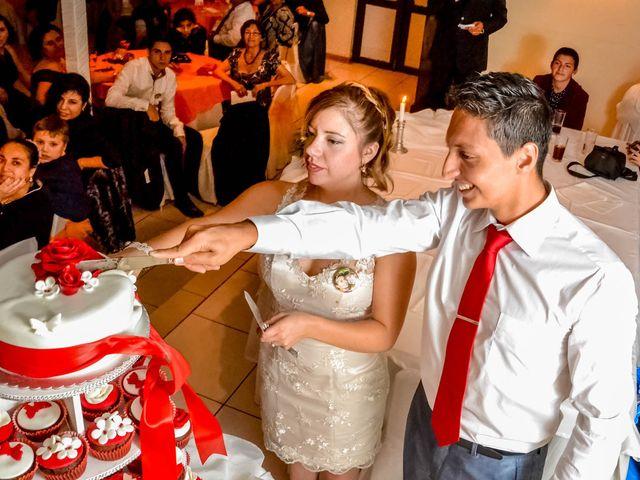 El matrimonio de José y Consuelo en Villa Alemana, Valparaíso 37