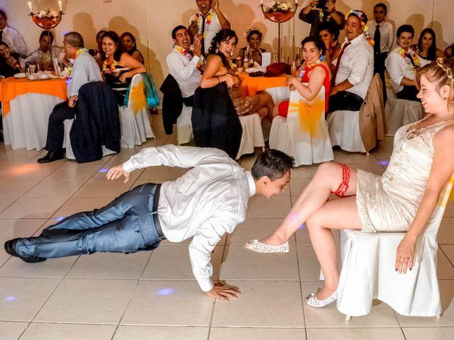 El matrimonio de José y Consuelo en Villa Alemana, Valparaíso 52