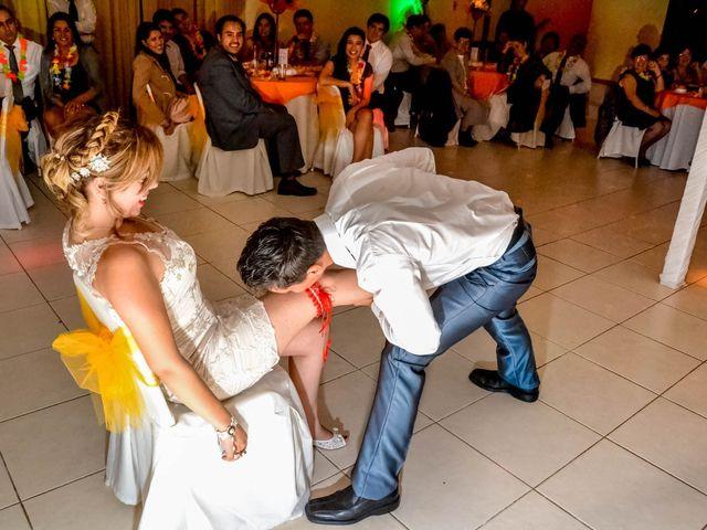 El matrimonio de José y Consuelo en Villa Alemana, Valparaíso 53