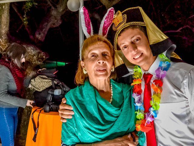 El matrimonio de José y Consuelo en Villa Alemana, Valparaíso 61
