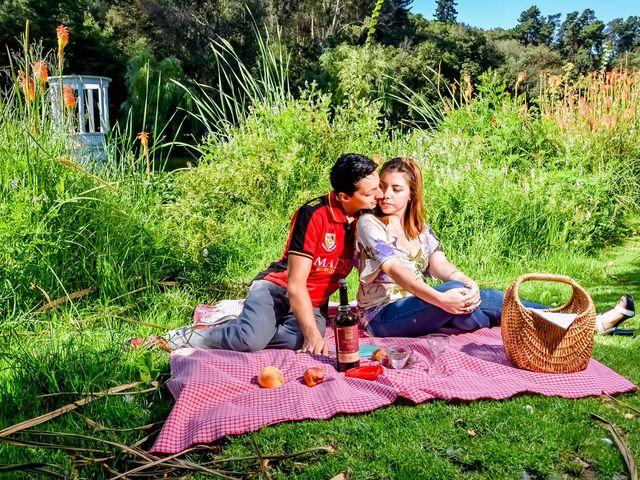 El matrimonio de José y Consuelo en Villa Alemana, Valparaíso 7