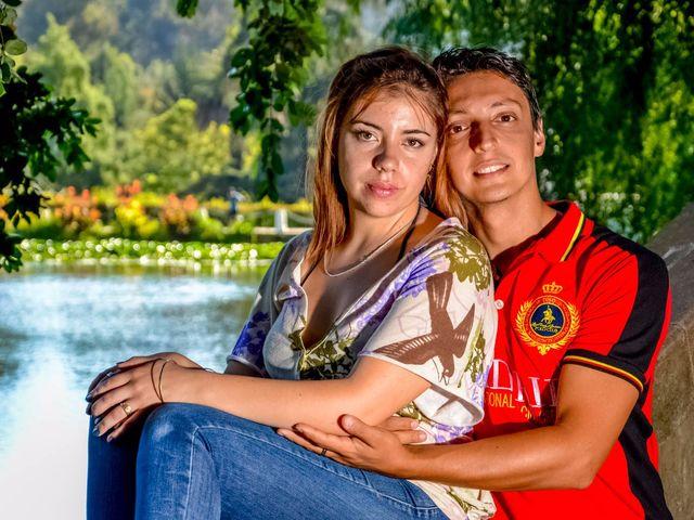 El matrimonio de José y Consuelo en Villa Alemana, Valparaíso 11