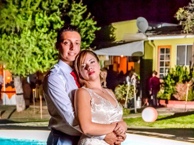 El matrimonio de José y Consuelo en Villa Alemana, Valparaíso 15