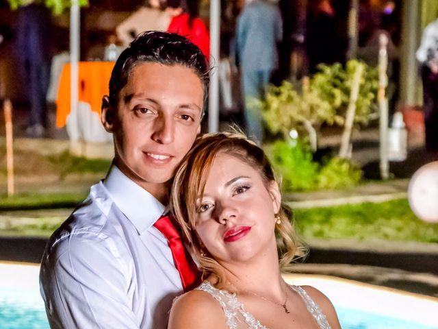 El matrimonio de José y Consuelo en Villa Alemana, Valparaíso 16