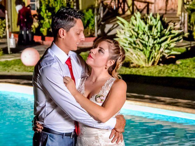 El matrimonio de José y Consuelo en Villa Alemana, Valparaíso 17
