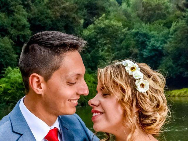 El matrimonio de José y Consuelo en Villa Alemana, Valparaíso 22