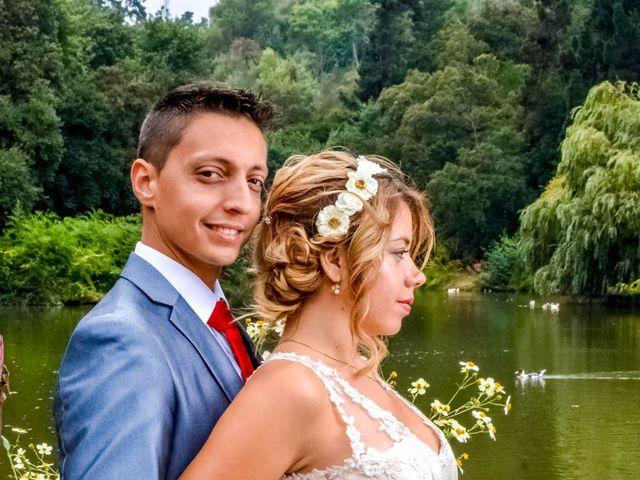 El matrimonio de José y Consuelo en Villa Alemana, Valparaíso 23