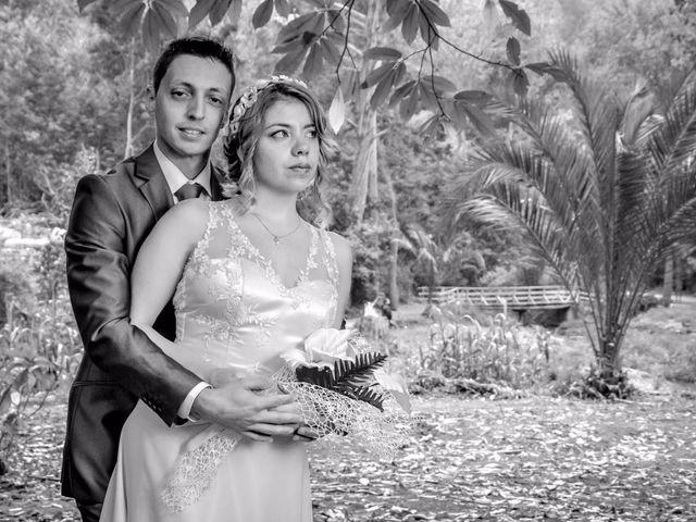 El matrimonio de José y Consuelo en Villa Alemana, Valparaíso 26