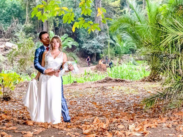 El matrimonio de José y Consuelo en Villa Alemana, Valparaíso 27
