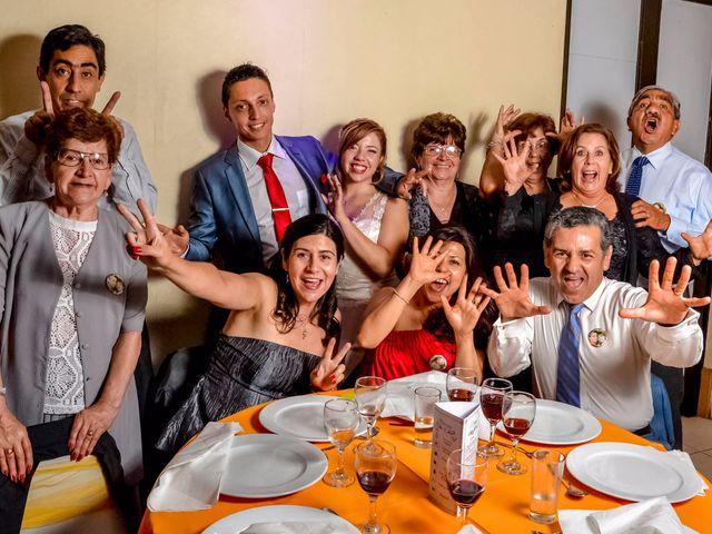 El matrimonio de José y Consuelo en Villa Alemana, Valparaíso 34