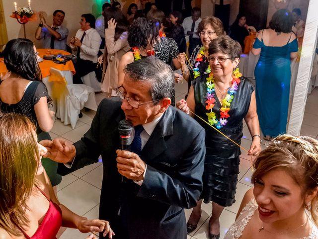 El matrimonio de José y Consuelo en Villa Alemana, Valparaíso 38