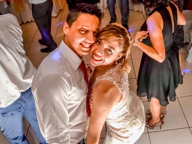 El matrimonio de José y Consuelo en Villa Alemana, Valparaíso 41