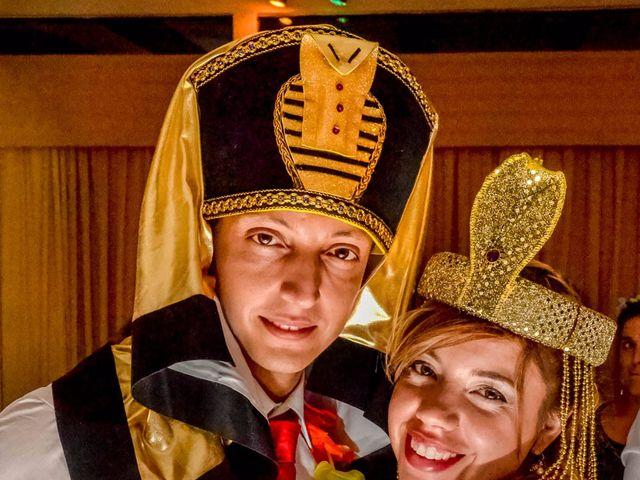 El matrimonio de José y Consuelo en Villa Alemana, Valparaíso 44