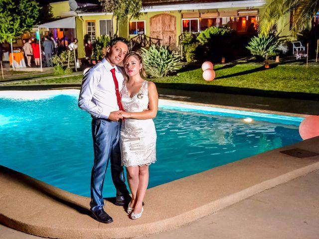 El matrimonio de José y Consuelo en Villa Alemana, Valparaíso 47