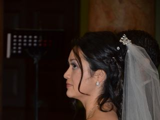 El matrimonio de Marygene y Felipe 2