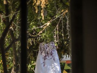 El matrimonio de Jocelyne y Lucas 2