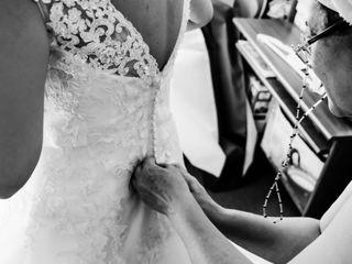El matrimonio de Yasna y Rodrigo 3