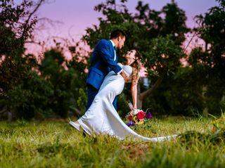 El matrimonio de Javiera y Alfonso
