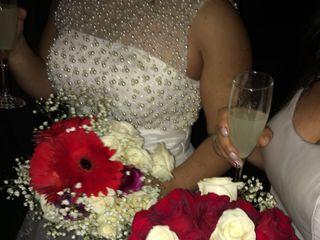 El matrimonio de Daniela  y Carolina  3