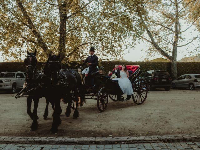 El matrimonio de Rodrigo y Yasna en Rancagua, Cachapoal 10