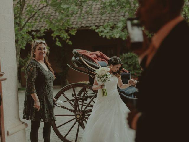 El matrimonio de Rodrigo y Yasna en Rancagua, Cachapoal 11