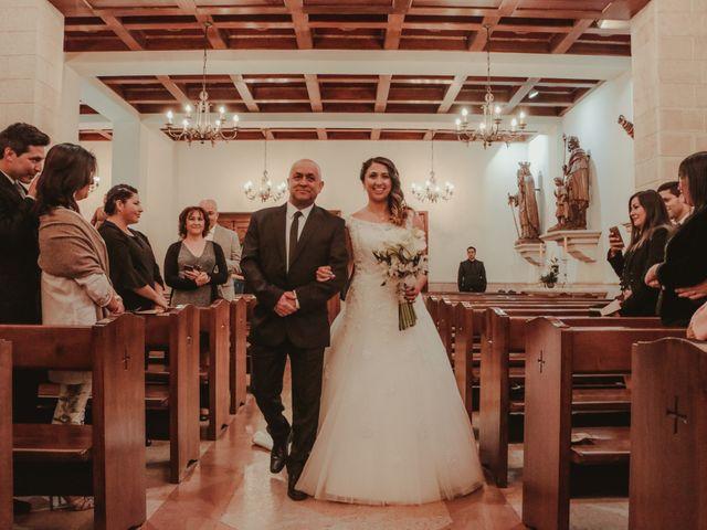 El matrimonio de Rodrigo y Yasna en Rancagua, Cachapoal 12