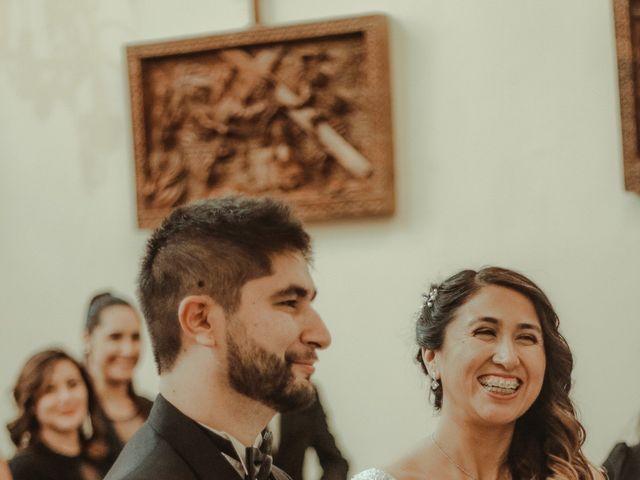 El matrimonio de Rodrigo y Yasna en Rancagua, Cachapoal 13