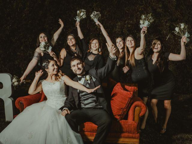 El matrimonio de Rodrigo y Yasna en Rancagua, Cachapoal 17