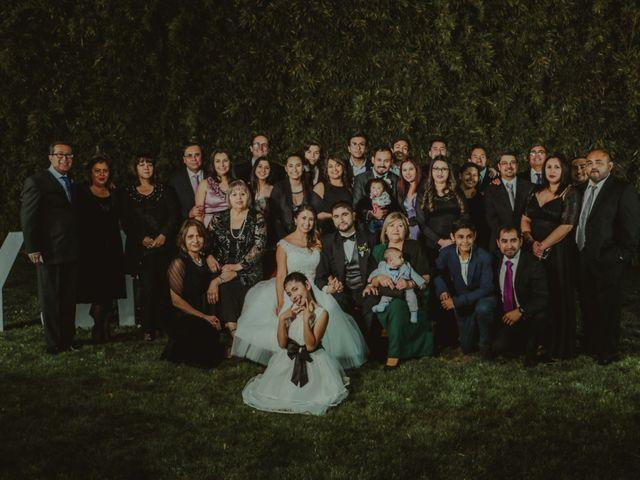 El matrimonio de Rodrigo y Yasna en Rancagua, Cachapoal 18