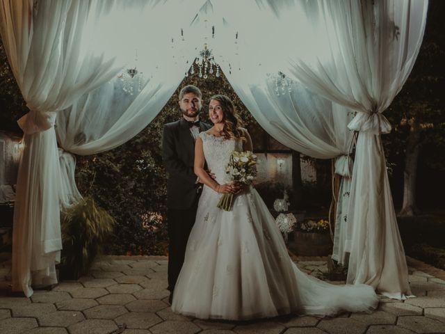 El matrimonio de Rodrigo y Yasna en Rancagua, Cachapoal 19