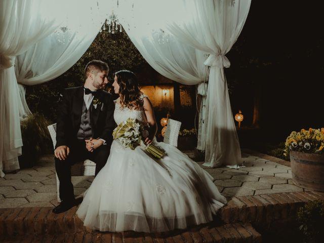 El matrimonio de Rodrigo y Yasna en Rancagua, Cachapoal 20