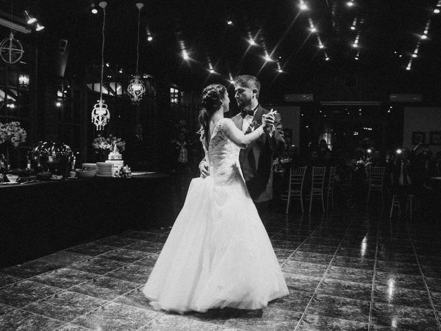 El matrimonio de Rodrigo y Yasna en Rancagua, Cachapoal 22