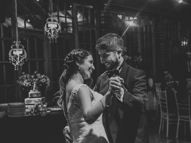 El matrimonio de Rodrigo y Yasna en Rancagua, Cachapoal 23