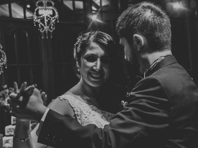 El matrimonio de Rodrigo y Yasna en Rancagua, Cachapoal 24