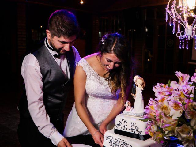 El matrimonio de Rodrigo y Yasna en Rancagua, Cachapoal 30