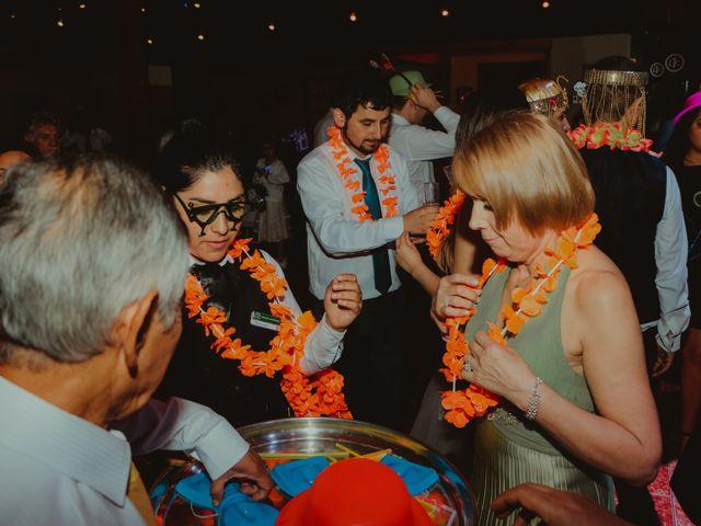 El matrimonio de Rodrigo y Yasna en Rancagua, Cachapoal 31