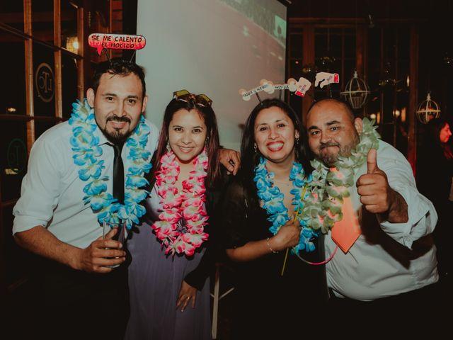 El matrimonio de Rodrigo y Yasna en Rancagua, Cachapoal 32