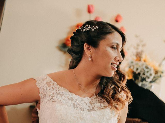 El matrimonio de Rodrigo y Yasna en Rancagua, Cachapoal 33