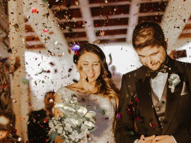 El matrimonio de Rodrigo y Yasna en Rancagua, Cachapoal 34