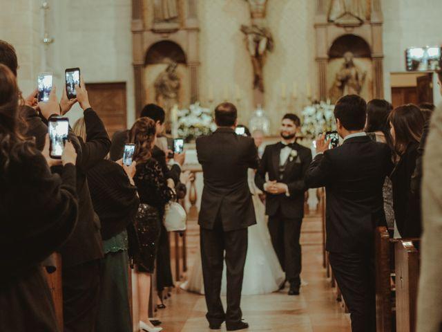 El matrimonio de Rodrigo y Yasna en Rancagua, Cachapoal 36