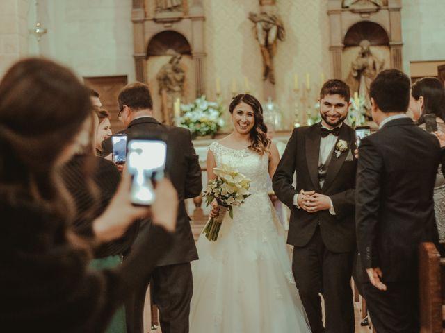 El matrimonio de Rodrigo y Yasna en Rancagua, Cachapoal 37