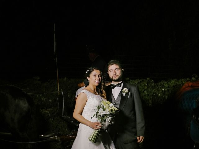El matrimonio de Rodrigo y Yasna en Rancagua, Cachapoal 38