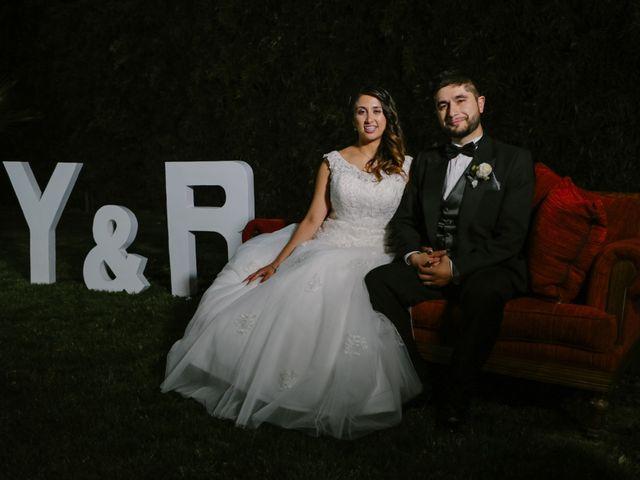 El matrimonio de Rodrigo y Yasna en Rancagua, Cachapoal 40