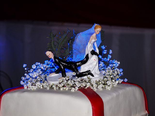 El matrimonio de Juan Carlos y Lupe en Los Sauces, Malleco 2