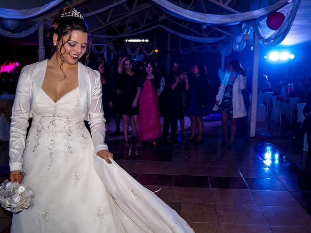 El matrimonio de Juan Carlos y Lupe en Los Sauces, Malleco 15