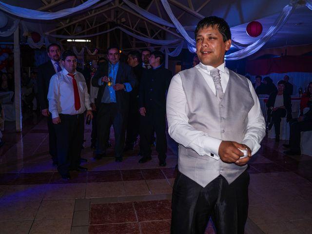 El matrimonio de Juan Carlos y Lupe en Los Sauces, Malleco 16